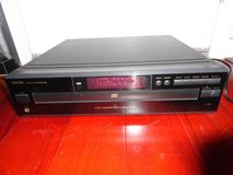 2003 DENON DCM-280 5 DISC CAROUSEL STEREO CD PLAYER AUTO CHANGER in Travis AFB, California