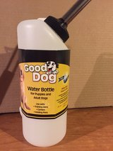 dog water bottle New in Morris, Illinois