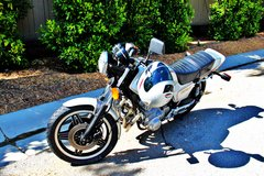 1980 HONDA CB 750 SUPER SPORT FOR SALE WITH ONLY 29 K ORIGINAL MILES in Camp Pendleton, California