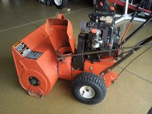"ARIENS 20"" SNOW BLOWER 3 1/2 HP 3 SPEED FORWARD, 1 REVERSE SPEED in Orland Park, Illinois"