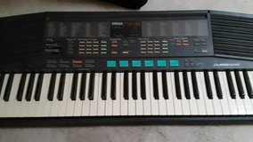 Yamaha PSR 48 Electronic Keyboard in Fairfield, California
