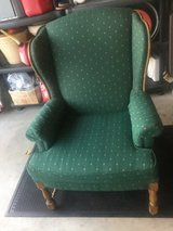 Beautiful well made chair. Very clean, comfortable, sturdy and has some great looking wood detai... in Joliet, Illinois
