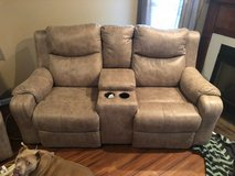 New nice cozy loveseat in Fort Campbell, Kentucky