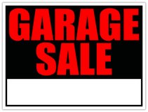 CLEAN OUT MY GARAGE in Orland Park, Illinois