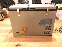 Dual Zone Portable Refrigerator/Freezer in Stuttgart, GE