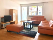 Stuttgart East- 1 Bedroom Fully Furnished Apartment in Stuttgart, GE