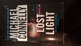 Michael Connelly Lost Light in Chicago, Illinois