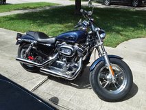 2013  Harley Davidson sport 1200 in Kingwood, Texas