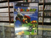 Mario Golf Gamecube in Camp Lejeune, North Carolina