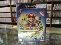 Mario Party 5 Gamecube in Camp Lejeune, North Carolina