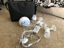 Avent Breast Pump Double Electric in DeRidder, Louisiana