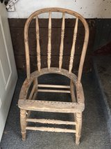 Antique Windsor Chair in Yorkville, Illinois