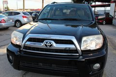 2007 Toyota 4Runner SR5 - Clean Title in Conroe, Texas