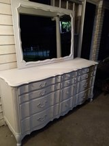 signed ultra high end Vanleigh dresser in Cherry Point, North Carolina