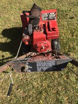 21 inch wide powerful Toro snowblower in Orland Park, Illinois