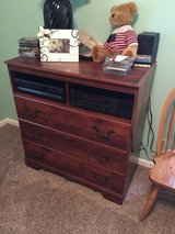 Chest and nighstand for bedroom or???? in Hopkinsville, Kentucky