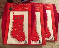 Make Your Own Stocking Kits in St. Charles, Illinois