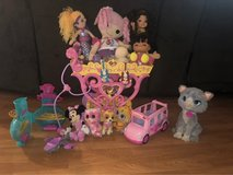 girls bundle of dolls and toys over $ 200 value in Hopkinsville, Kentucky