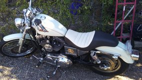 Beautiful '02 Harley Davidson Sportster in Las Cruces, New Mexico