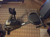 Stationary Bike in Fort Polk, Louisiana