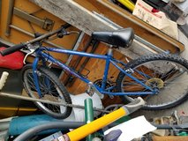 "SCHWINN  24"" MOUNTAIN BIKE in Naperville, Illinois"