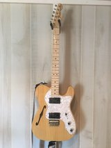 Tele Thinline in DeRidder, Louisiana
