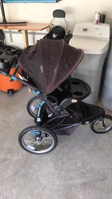 baby trend stroller in Fort Campbell, Kentucky