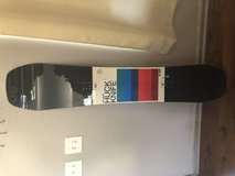 Snowboard Salomon huck knife 155 in Fort Carson, Colorado