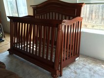 Baby crib for sale in Fairfield, California