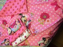 Toddler Bed and Crib Bedding in Yucca Valley, California