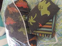 Twin Dinosaur Bedding Set in Yucca Valley, California