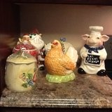 Cookie Jar in Cleveland, Texas