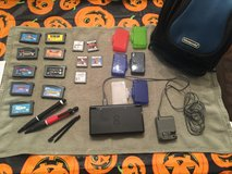 Nintendo DS Bundle LOWER PRICE in Lockport, Illinois