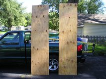 1/2 INCH PLYWOOD in Yorkville, Illinois