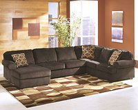 Like new - Sectional in Las Vegas, Nevada