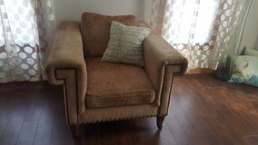 Couch and Chair in Joliet, Illinois