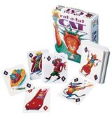 Rat a tat Cat game  Like New!!  Family fun!  Kids love it! in Fort Lewis, Washington