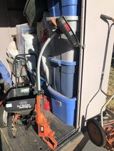 Electric Trimmer Edger in Alamogordo, New Mexico
