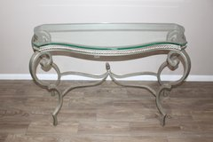 Gorgeous Metropolitan Console Table/ hallway table in Houston, Texas