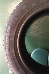 Michelin Tires X-ice in Fort Drum, New York