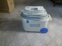 Bissell carpet cleaner in Bartlett, Illinois