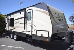 2016 Keystone Cougar Half-Ton Travel Trailer 24SABWE in Fort Lewis, Washington