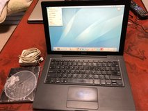 Macbook Black 13 inches in Okinawa, Japan