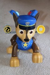 Paw Patrol Mission Chase in Bolingbrook, Illinois