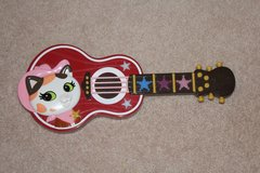 Sheriff Callie Wild West Strum and Star Guitar Musical Song Toy in Bolingbrook, Illinois