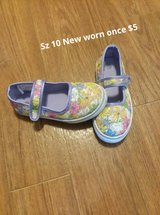 Toddler shoes in Fort Drum, New York