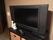 """26"""" Olevia color TV in Westmont, Illinois"""