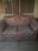Love Seat in Fort Bliss, Texas