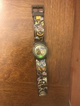 Reduced: Teenage Mutant Ninja Turtle Watch in Oswego, Illinois