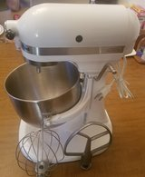 Kitchen aid mixer in Vacaville, California